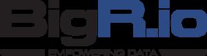 BigR.io Logo