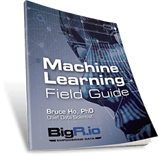 Machine Learning Field Guide